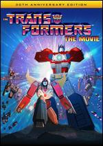 Transformers: the Movie (Canadian)