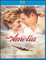 Amelia Blu-Ray