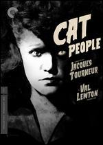 Cat People (the Criterion Collection)