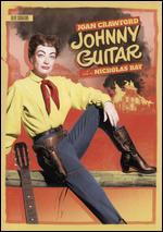 Johnny Guitar [Vhs]