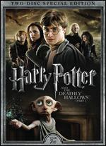 Harry Potter and the Deathly Hollows Part 1 Two Disc Special Edition