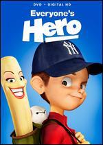 Everyone's Hero [Dvd]