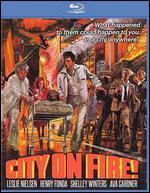 City on Fire (1979) [Blu-Ray]