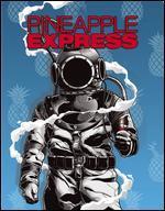 Pineapple Express Project Pop Art Limited Edition Steelbook (Blu Ray + Digital Hd)