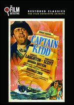 Captain Kidd [Vhs]