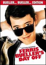 Ferris Buellers Day Off [1987] [Dvd]