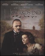 Howards End [Blu-Ray]