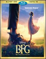 The BFG (Includes 1 BLU RAY Only! )