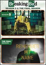 Breaking Bad: The Final Season [2 Discs] [Blu-ray]