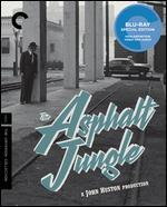 The Asphalt Jungle [Criterion Collection] [Blu-ray]