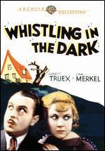 Whistling in the Dark (1933) (Mod)