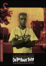 Do the Right Thing [Vhs]