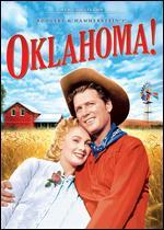 Oklahoma! : From the Soundtrack of the Motion Picture (1955 Film)