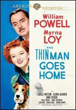 The Thin Man Goes Home