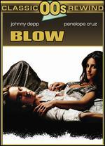 Blow [Vhs]