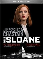 Miss Sloane (Dvd+Dhd)