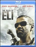 Book of Eli, the (Blu-Ray)