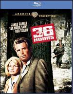 36 Hours [Blu-Ray]