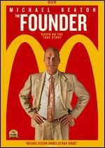 The Founder-Original Motion Picture Soundtrack
