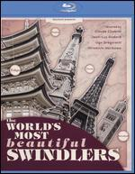 The World's Most Beautiful Swindlers [Blu-Ray]
