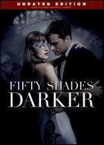 Fifty Shades Darker-Unrated Edition