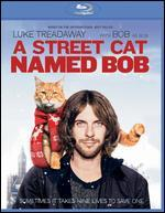 A Street Cat Named Bob [Blu-Ray]