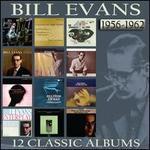 12 Classic Albums: 1956-1962