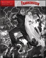 Frankenstein (Steelbook) [Blu-Ray]