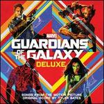 Guardians of the Galaxy [Deluxe] [Songs and Original Score]