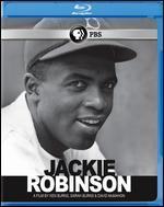 Ken Burns: Jackie Robinson [Blu-Ray]