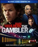 The Gambler [Blu-Ray + Dvd]