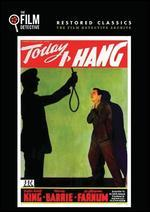 Today I Hang