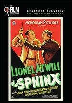 The Sphinx (the Film Detective Restored Version)