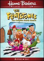 Flintstones, the: the Complete Fourth Season