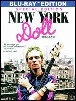 New York Doll-Special Edition [Blu-Ray]