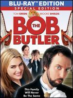 Bob the Butler-Special Edition [Blu-Ray]