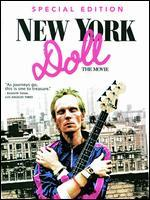New York Doll-Special Edition