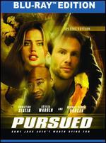 Pursued-Special Edition [Blu-Ray]