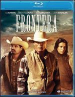 Frontera [Blu-ray]