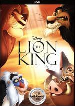 Lion King (Read-Along)