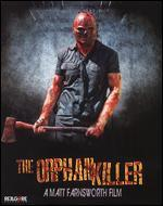 The Orphan Killer (Blu-Ray/Dvd Combo)