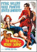 World of Henry Orient [Vhs]