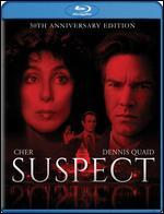 Suspect [30th Anniversary] [Blu-ray]