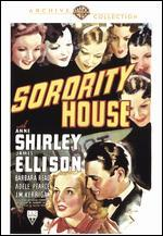 Mod-Sorority House