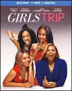 Girls Trip [Blu-Ray]
