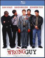 The Wrong Guy [Blu-Ray]