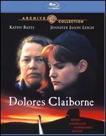 Dolores Claiborne [Blu-Ray]