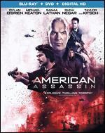 American Assassin [Blu-Ray]