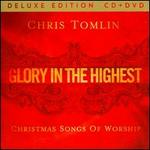 Glory in the Highest: Christmas Songs of Worship [CD/DVD]