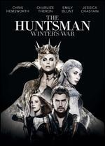 The Huntsman: Winter's War (Extended Edition) [Blu-Ray]